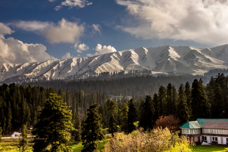 Pir Panchal Range